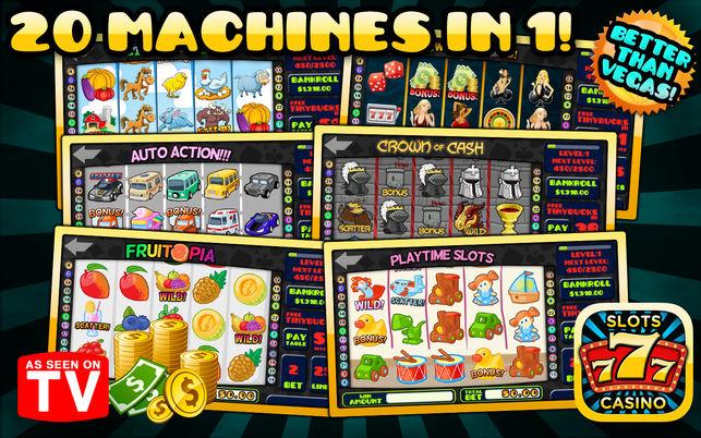 Casino Mac Os